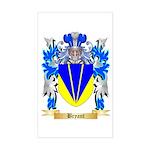 Bryant Sticker (Rectangle)