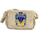 Bryant Messenger Bag