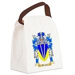 Bryant Canvas Lunch Bag