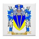 Bryant Tile Coaster