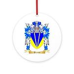Bryant Ornament (Round)