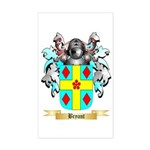 Bryant 2 Sticker (Rectangle)