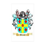 Bryant 2 Sticker (Rectangle 50 pk)