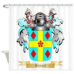 Bryant 2 Shower Curtain