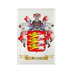 Bryans Rectangle Magnet (100 pack)