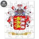 Bryans Puzzle