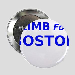"""Climb for Boston 2.25"""" Button"""