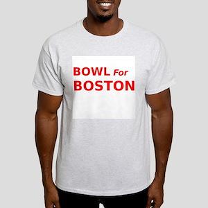 Bowl for Boston T-Shirt