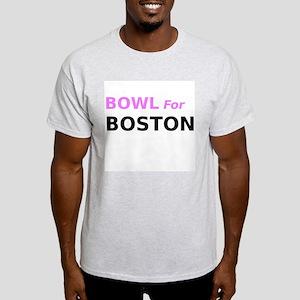 Bowl for Boston Light T-Shirt