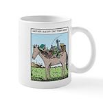 One town Horse Mug