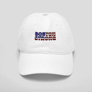 Boston Strong Flag Baseball Cap