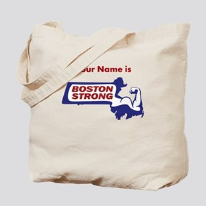 Boston Strong Bicep Red/White/Blue - Personalized!