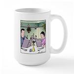 Menu Womenu Coffee Mug