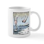 Gods ice Mug