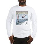Gods ice Long Sleeve T-Shirt