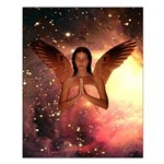 #185 Angel : Small Poster 16x20