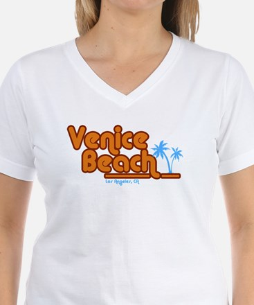 Venice Beach California T-Shirt