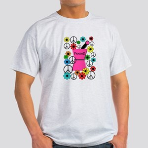 PharmD iPhone pink T-Shirt