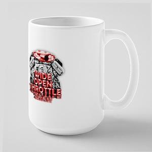 WOT logo Coffee Mug