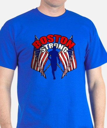 Boston Strong 11 T-Shirt
