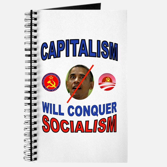 CAPITALISM Journal