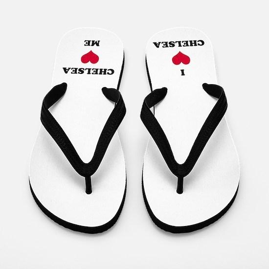 Chelsea Love Flip Flops