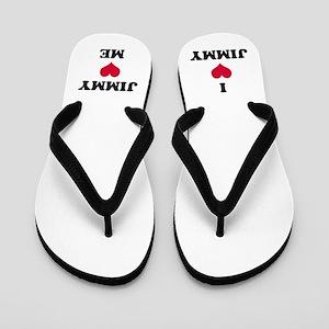 Jimmy Love Flip Flops