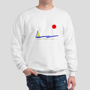 Chicken Ranch Sweatshirt