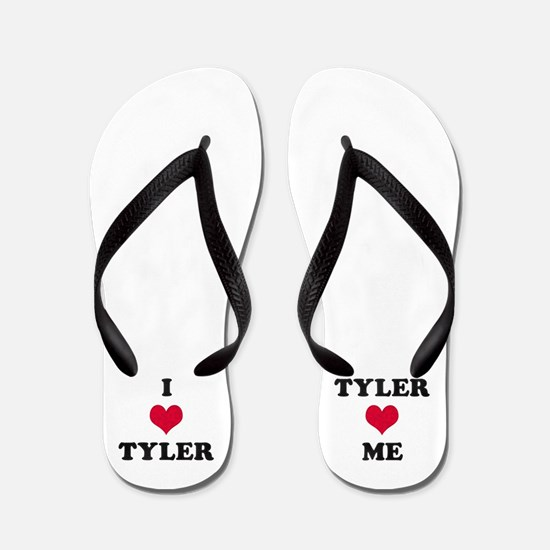 Tyler Love Flip Flops