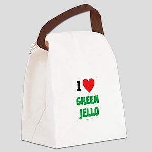 I Love Green Jello - LDS Clothing - LDS T-Shirts C