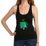 Animal Planet Rescue Racerback Tank Top