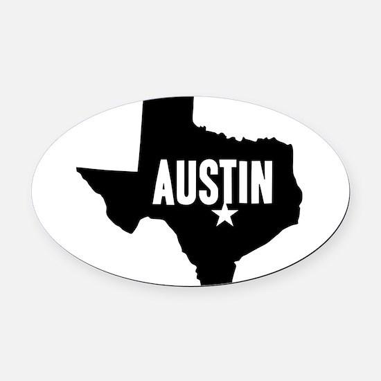 Austin Texas Car Accessories | Auto Stickers, License Plates & More ...