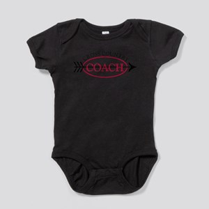 CC Coach 200 M Baby Bodysuit