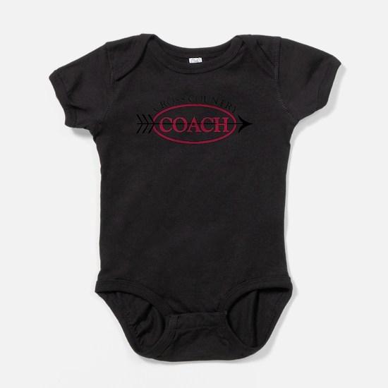 CC Coach 200 M.png Baby Bodysuit