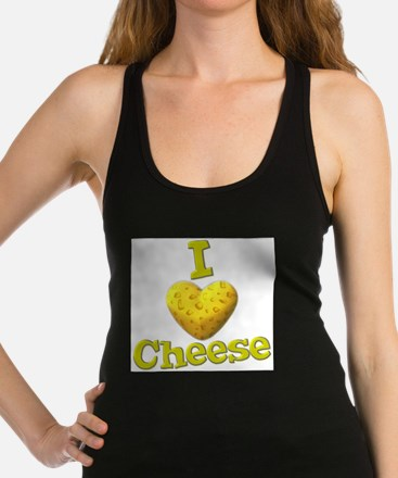 funny cute i heart love cheese cheesey heart Racer