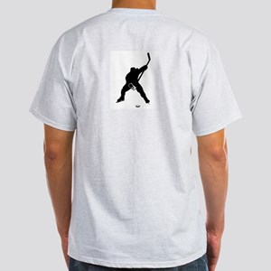 Hockey Player Light T-Shirt