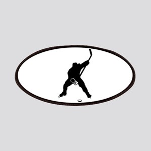 Hockey Player Patches