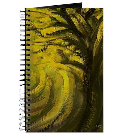 forest #3DA Journal