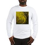 forest #3DA Long Sleeve T-Shirt