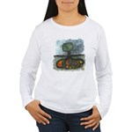 As Above So Below #8 Women's Long Sleeve T-Shirt