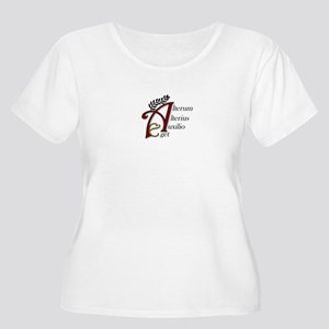 AAAE Plus Size T-Shirt