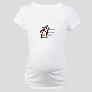 AAAE Maternity T-Shirt