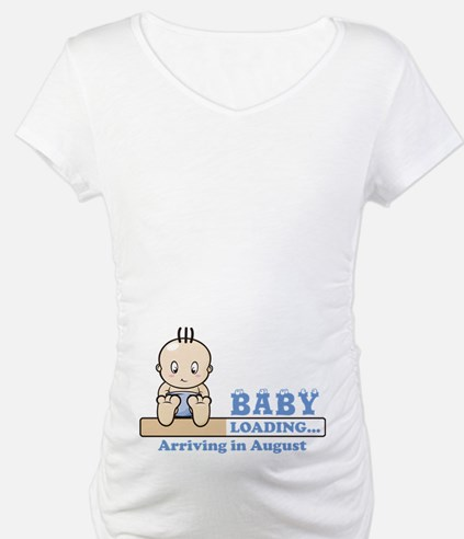 Arriving in August Shirt