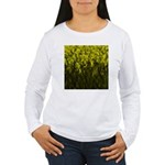 Forest #1 DA Women's Long Sleeve T-Shirt