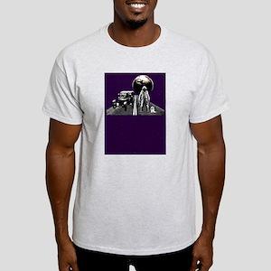 Spaceman Hitch-Hiker T-Shirt