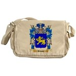 Brwme Messenger Bag
