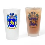 Brwme Drinking Glass