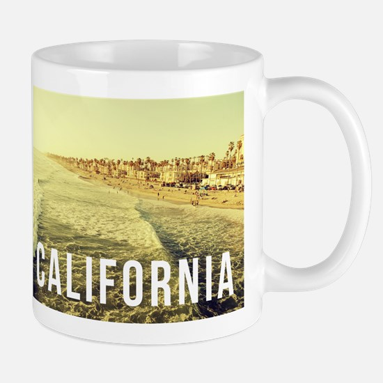 On the Shore Mug