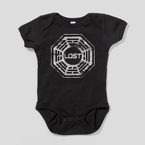 LOSTSHIRT Baby Bodysuit