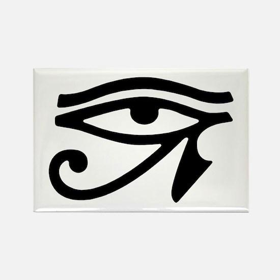 Eye of Horus Rectangle Magnet (10 pack)